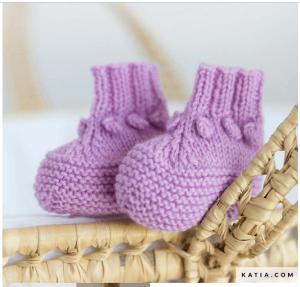 baby90naturestiefelBABY NATURE Bio Wolle