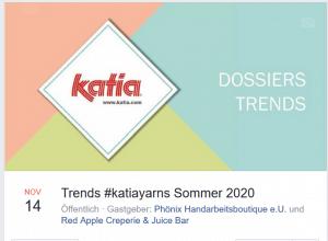 Trends Sommer 2020