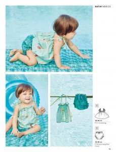 Fabrics Aqua 1 NEU